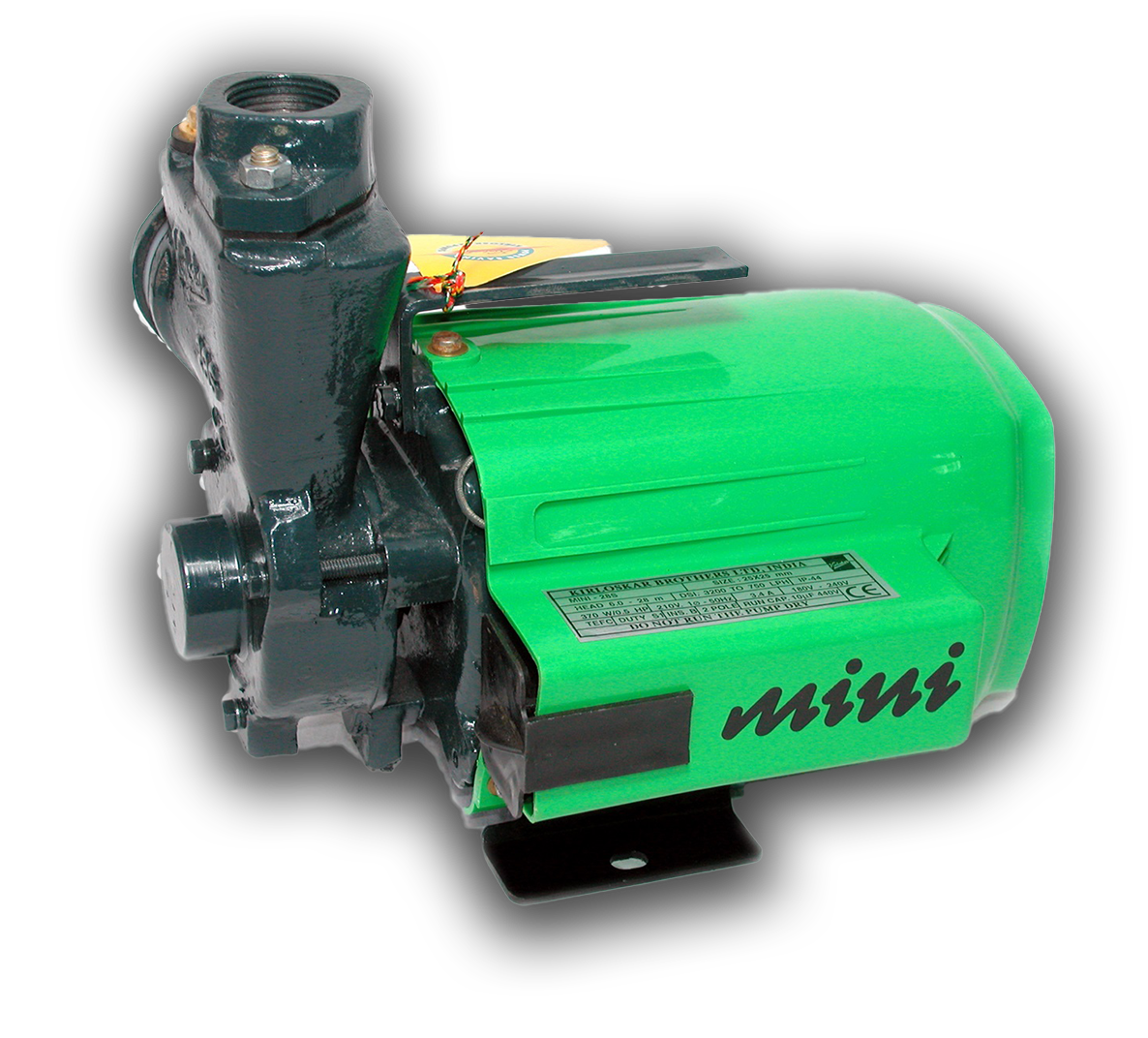 Electric Motor Manufacturers In Maharashtra